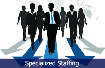 specialized staffing